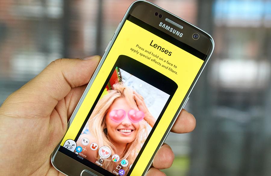 Snapchat versus Facebook Stories - successcityonline