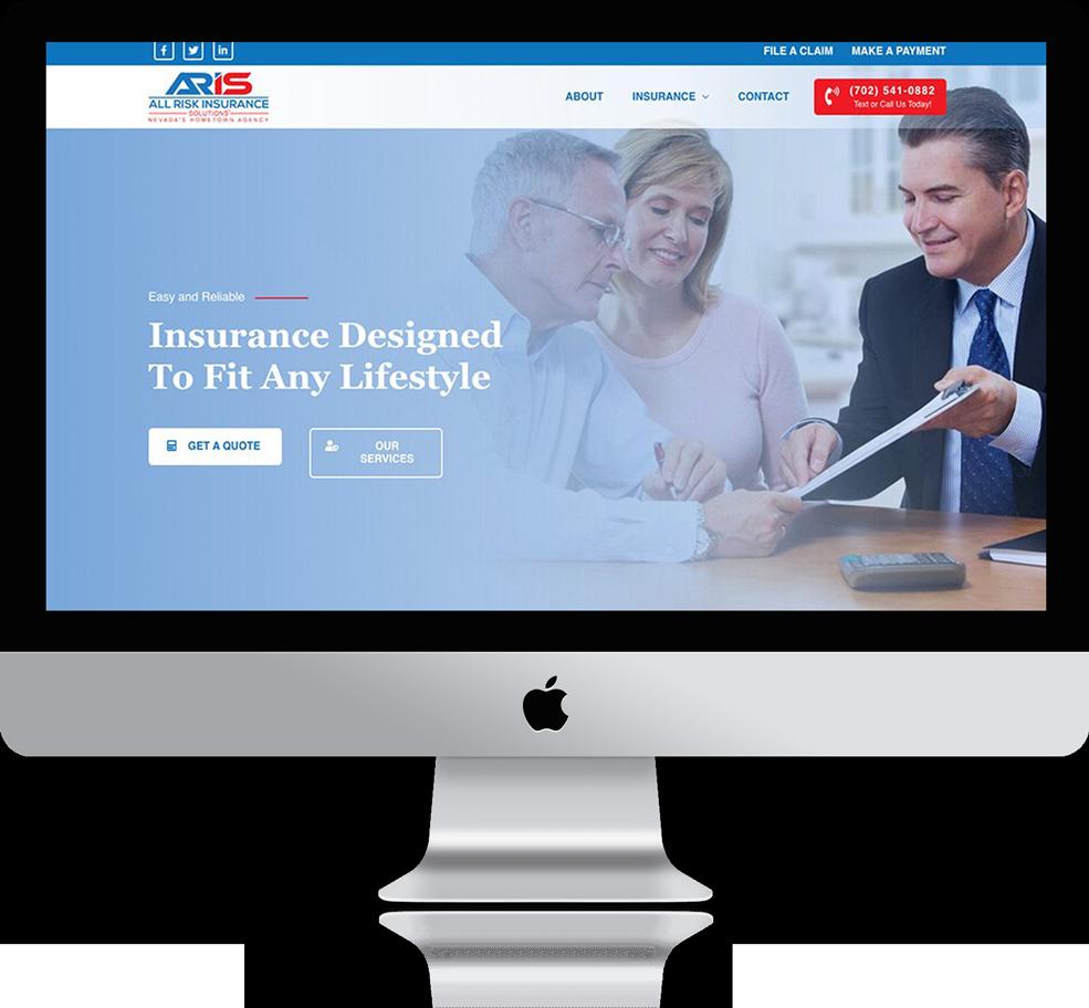 mac all risk insurance